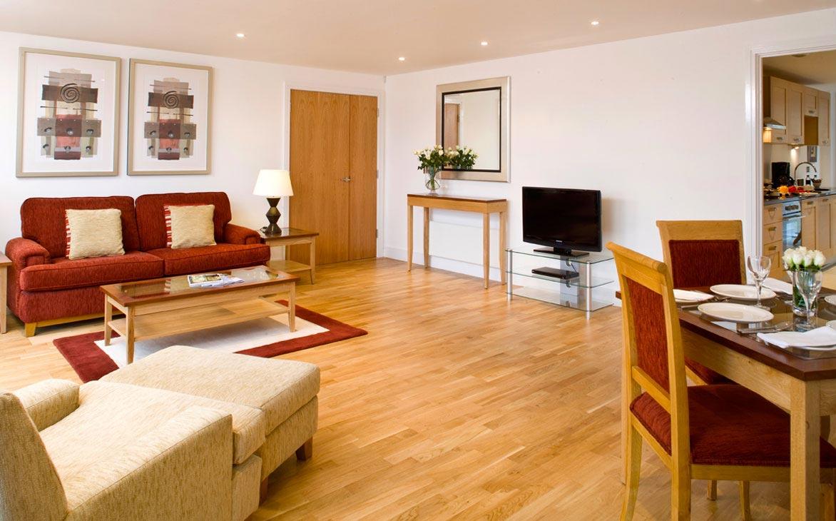 Marlin Apartments Aldgate London   accommotel