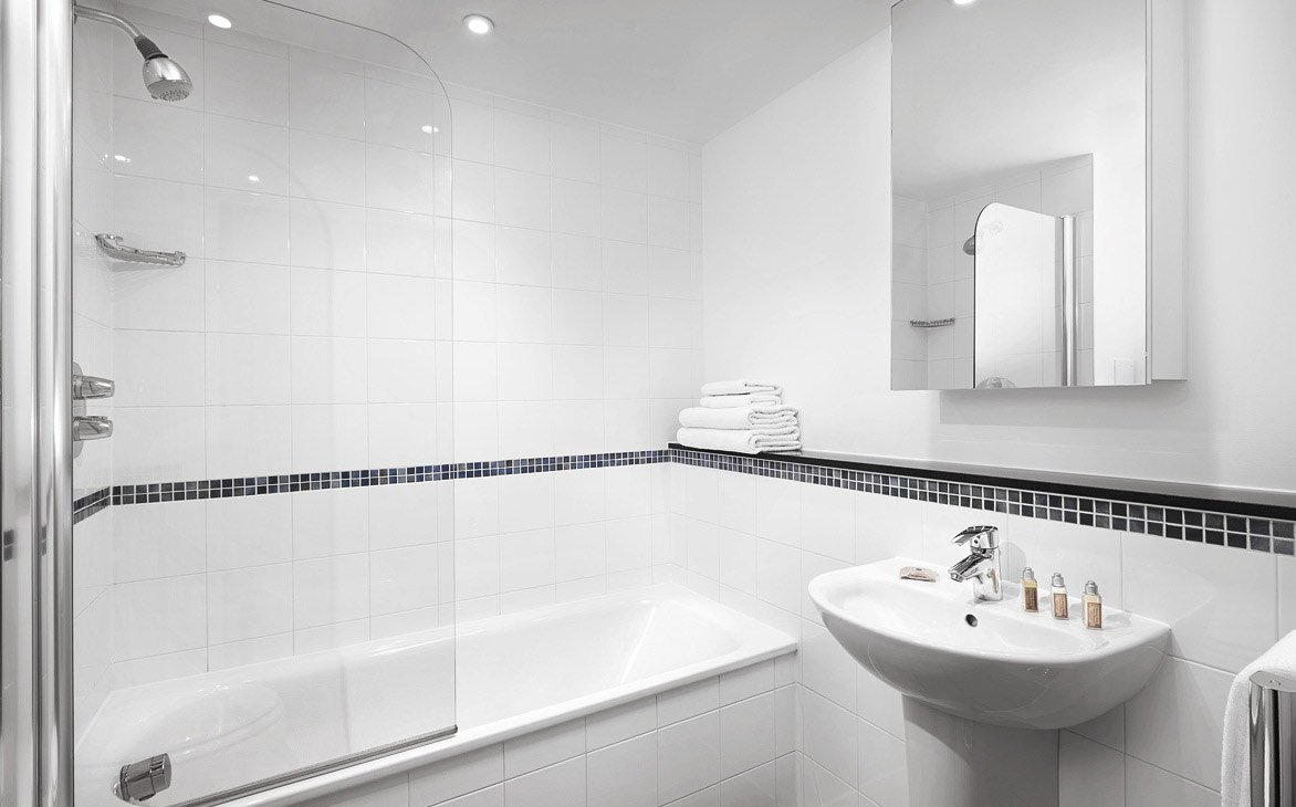 Marlin Serviced Apartments Stratford   accommotel